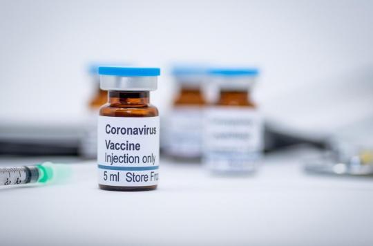 Russie-Covid-19 : premier test de vaccin terminé, éventuelle mise en circulation en août 2020