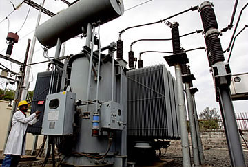 Carrefour: Vers la construction d'une centrale électrique au gaz naturel