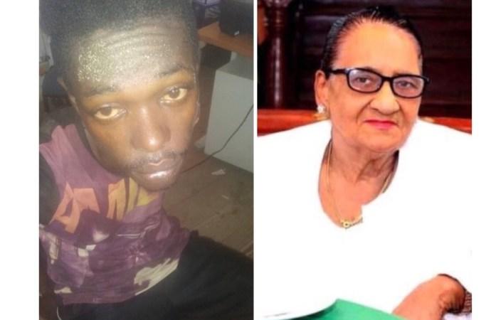 PNH : James Caleb Civil avoue avoir assassiné la tante de l'ex-sénateur Edo Zenny