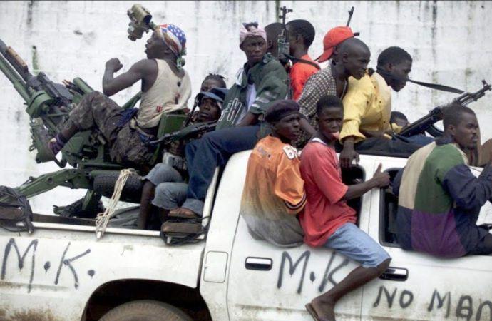 Cité soleil : les principaux chefs de gangs signent un accord de paix