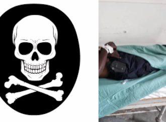 Insécurité: Assassinat par balles d'un policier !