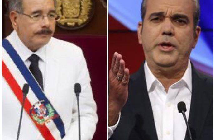 République Dominicaine : une idée de l'agenda de la cérémonie d'investiture de Luiz Abinader