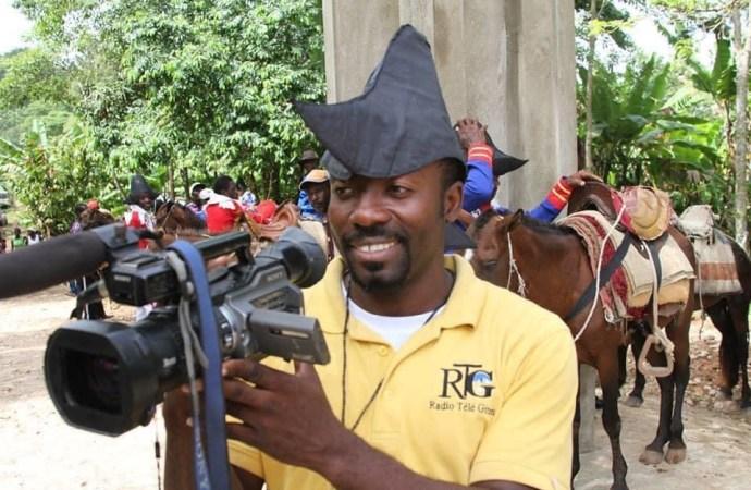 Cap-Haïtien : Décès de Moril Henrilus, caméraman de Radio Télé Ginen