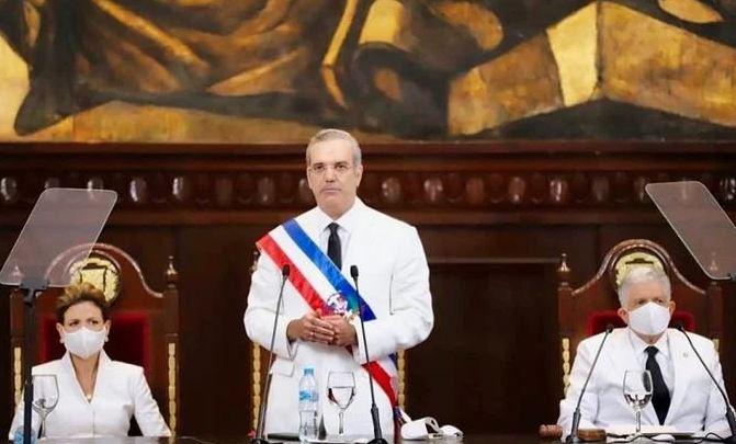 République Dominicaine : relations internationales, politique extérieure, Luis Abinader opte pour des réformes