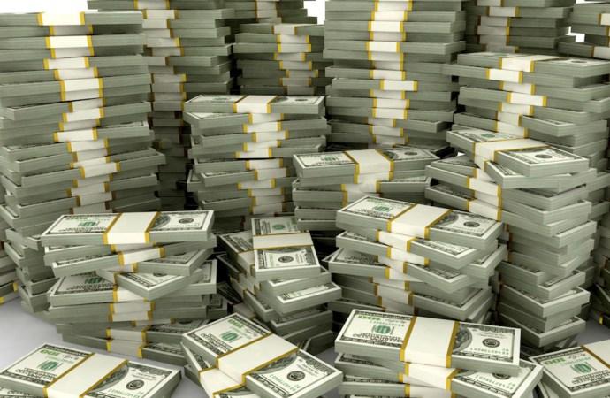 Dépréciation de la gourde : Injection de US 150 millions  sur le marché des changes par la BRH