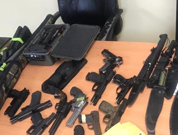 Une vingtaine de personnes appréhendées, des drogues et armes à feu saisies par la DCPJ