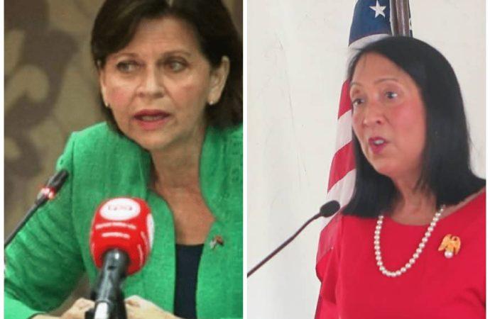 Intempéries : Laura fait des victimes en Haïti, les USA et le BINUH compatissent