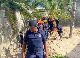 Tempête Laura : 31 morts, 8 disparus, selon le dernier bilan