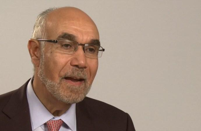 Coronavirus : le Dr William Pape iniste sur la nécessité de respecter les gestes barrières