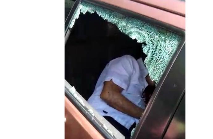 Insécurité : assassinat d'un homme d'Affaires à Lalue