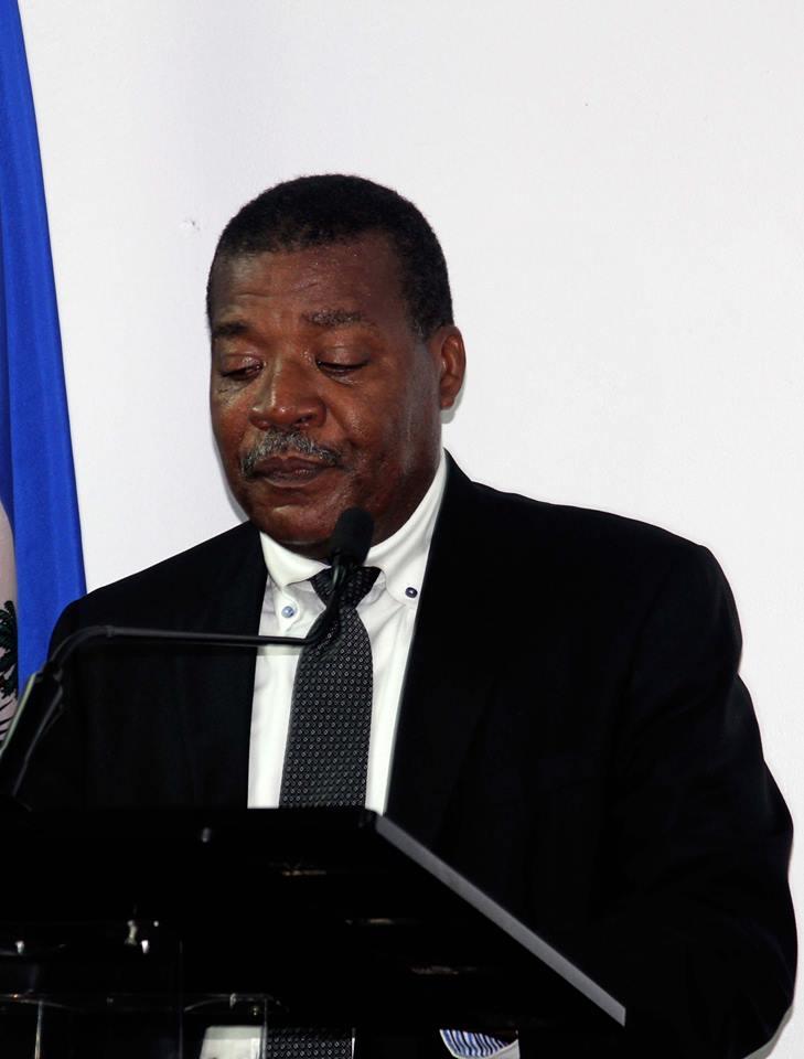 L'ancien ministre Yves Romain Bastien est mort !