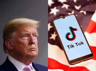 Les applications TikTok et WeChat interdites aux Etats-Unis