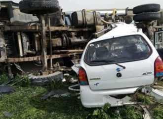 8 morts, 51 blessés, bilan des accidents de circulation enregistrés la semaine écoulée
