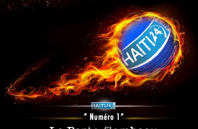 Haïti 24, le porte-flambeau !