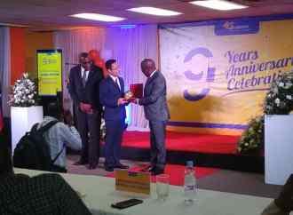 La Natcom fête ses 9 ans d'opérations en Haïti