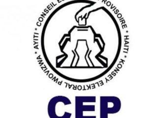 Formation du CEP : des partis politiques réagissent
