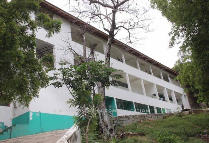 Les médecins résidents de l'hôpital Sanatorium observent un arrêt de travail illimité