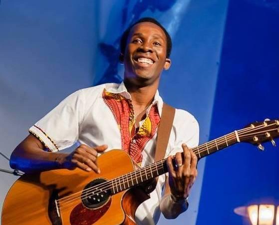 L'artiste haïtien Bélo, gagnant d'un grand concours international