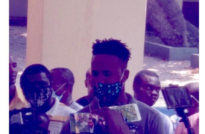 Le policier Jean Pascal Alexandre libéré après plusieurs mois d'incarcération