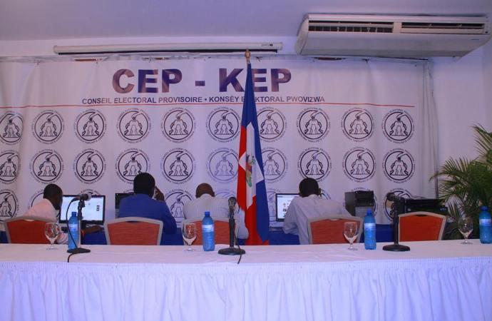 """L'organisation """"Ensemble contre la corruption"""" appelle la CSC/CA à évincer les Conseillers Électoraux"""