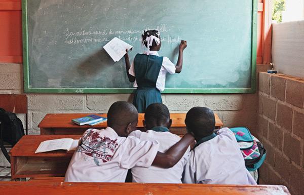 Insécurité-Éducation : Fermeture de plusieurs établissements scolaires  à Bas-Delmas
