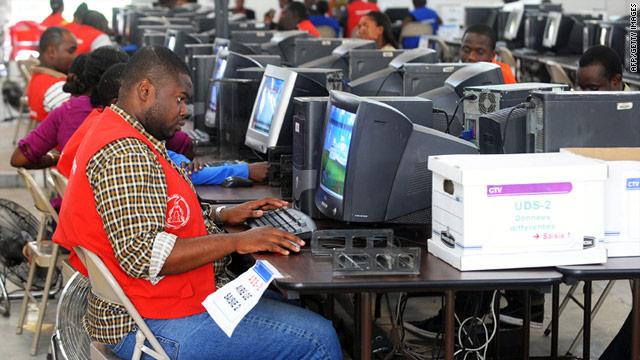 120 millions US pour deux élections en 2021, un lourd fardeau financier pour Haïti