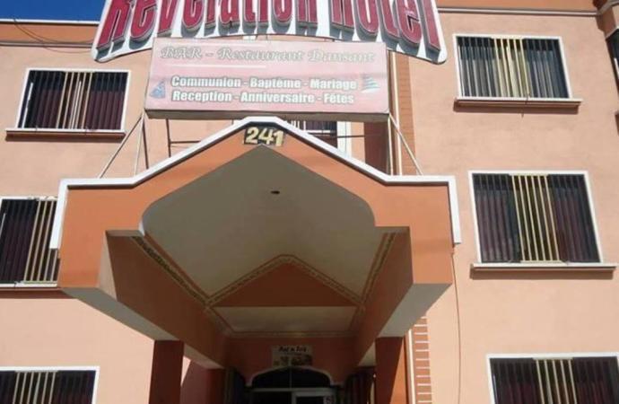 Assassinat de l'agent de l'USGPN : l'Hôtel Révélation dément le porte-parole de la PNH