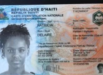 Pourquoi faut-il avoir une Carte d'Identification Nationale?