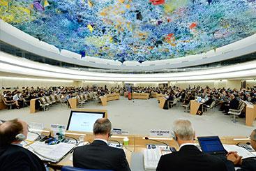 L'ONU invite l'Etat haïtien à renforcer le leadership féminin