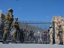 République Dominicaine : Près de 10.000 soldats protègent la frontière avec Haïti