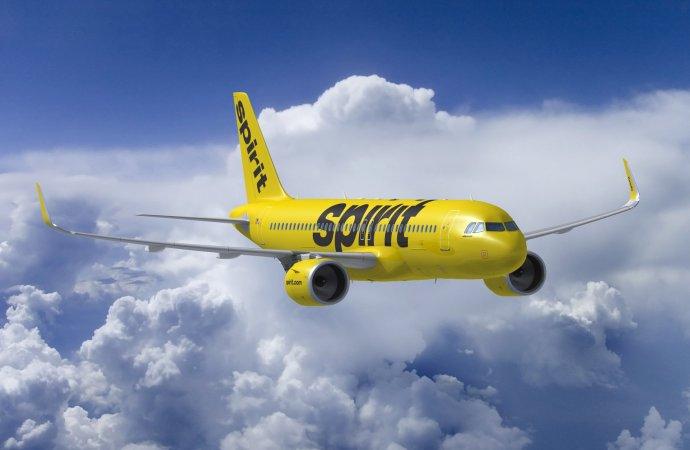 Trafic Aérien : Spirit Airlines reliera Cap-Haïtien aux États-Unis à partir du 3 décembre