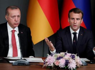 Conflit entre la Turquie et la France : Recep Tayyip Erdogan doute de la santé mentale d'Emmanuel Macron
