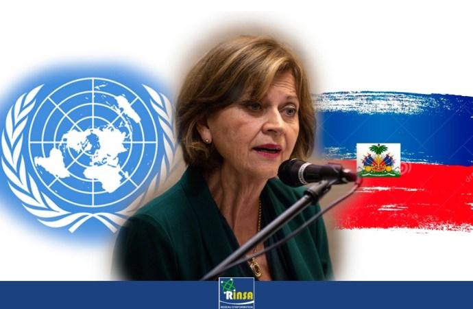 Les Nations Unies préoccupées par la prolifération des gangs en Haïti