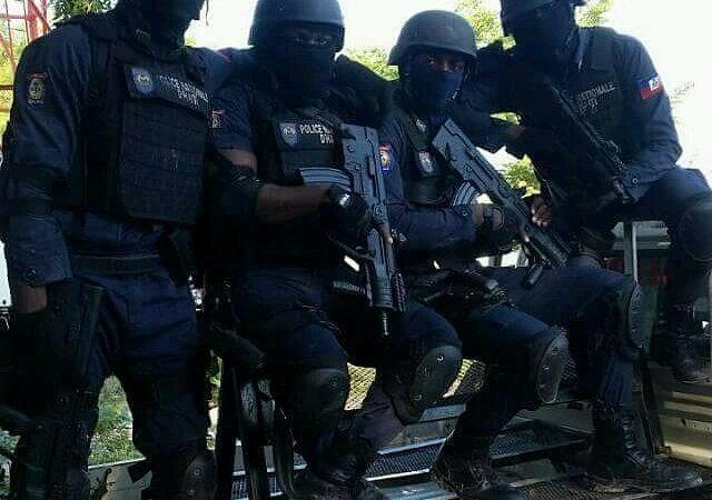 Sécurité : Un gang démantelé à Saint Michel-de-l'Attalaye, deux individus interpellés