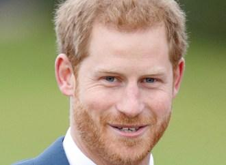 Le Prince Harry pour une évolution des mentalités au Royaume-Uni face au racisme structurel