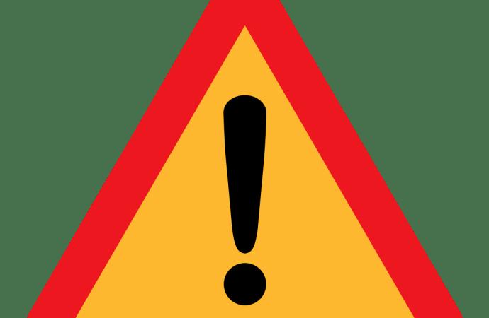 Circulation : Une dizaine de morts, 69 blessés enregistrés dans des accidents au cours de la période du 2 au 8 novembre