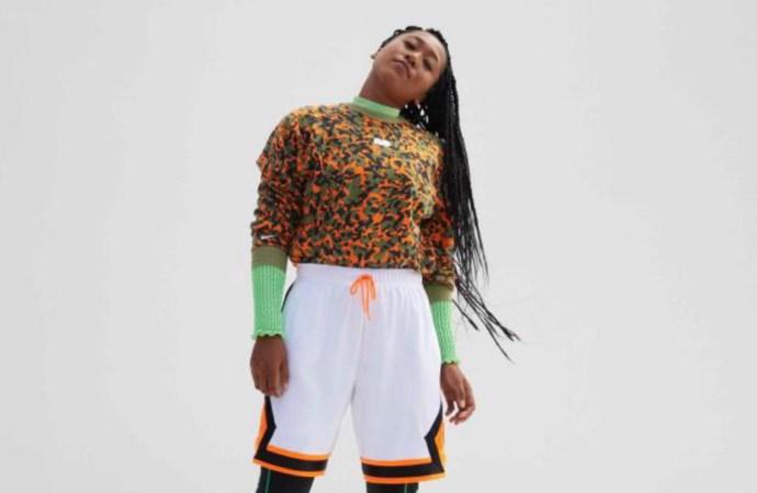 Nike : Une collection conçue spécialement pour Naomi Osaka