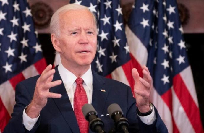 USA / ELECTIONS : en Georgie, Joe Biden plus près de la victoire