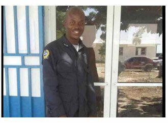 Insécurité : Un policier parlementaire assassiné au bicentenaire