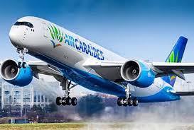 Air Caraïbes relance ses activités aériennes vers Paris, Port-au-Prince et Punta Cana