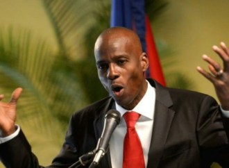 Jovenel veut une administration publique moderne avant son départ