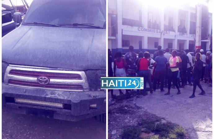 Jacmel : Une tentative de kidnaping déjouée par des policiers