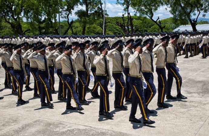 Journée du 18 novembre : les policiers de la DCPR sont convoqués