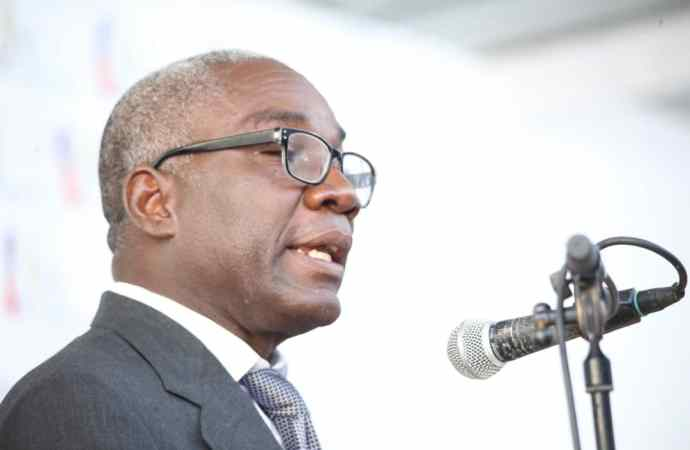 Coronavirus : Haïti est en alerte rouge, Pradel Henriquez explique