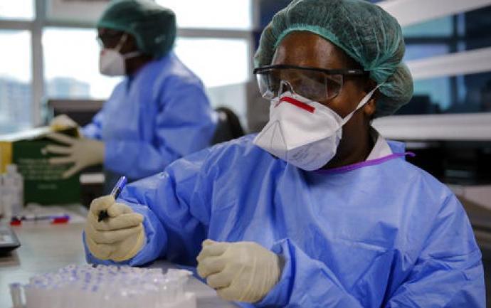 Coronavirus : 101 nouveaux cas détectés par le MSPP