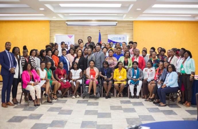 Politique: Ouverture d'une académie de formation pour les femmes
