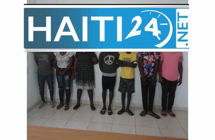 Insécurité : Arrestation de neuf présumés bandits dans les départements du Nord-Est et du Centre