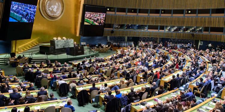 L'ONU discute de la Covid-19 à l'issue d'un sommet