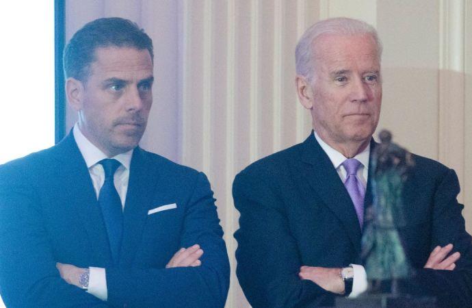 États-Unis: Hunter Biden, fils de Joe Biden, dans le viseur de la justice fédérale