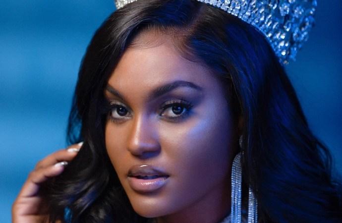 Eden Berendoive est celle qui représentera Haïti au concours Miss Universe 2021